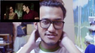 Reaction to Nungshi Haihouro - Official Thamoido Ngairi Movie Song Release - Manipur
