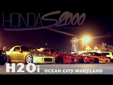 SV Media Films   H2Oi 2014 The After Movie   Presented by Honda s2000 Media Showcase