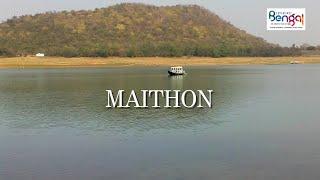 Bengal Welcomes You Back- Muktadhara Tourism Property, Maithon.
