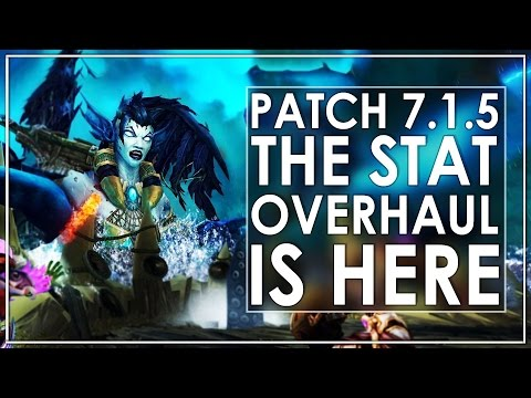 Blizzard's Big Stat Rebalance Is Coming - How To Prep & What To Know