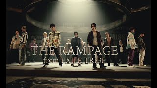 Download THE RAMPAGE from EXILE TRIBE / SWAG & PRIDE (Music Video) Mp3