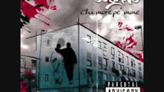 14 Co'Sang Feat Fuossera - Poesia Cruda
