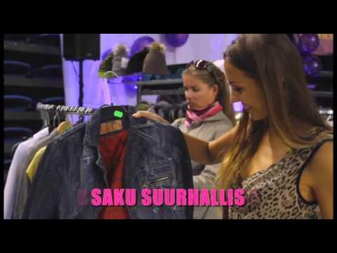Buduaari turg LIVE / Kevad 2015 / Saku Suurhall