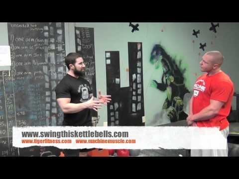 Joe Daniels Ramblings with Marc Lobliner VOl 1   Warrior Diet, Flexibility,Stress Relief, Herbs