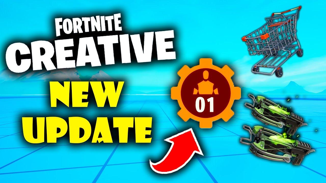 NPC Controller and a TON More in Fortnite Creative!