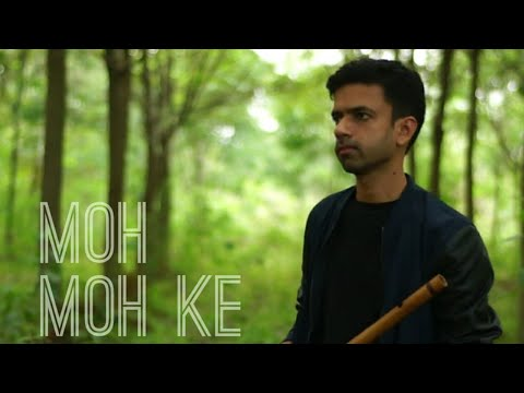 o-rangrez-|-moh-moh-ke-dhaage-|-hindi-flute-cover-|-instrumental-song-|-kedarnath-bailur