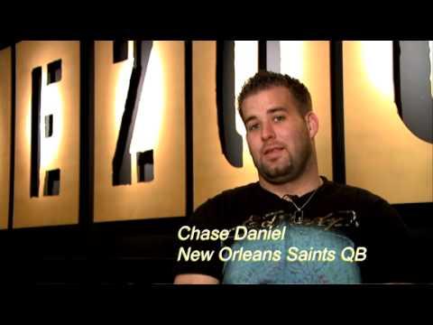 Chase Daniel