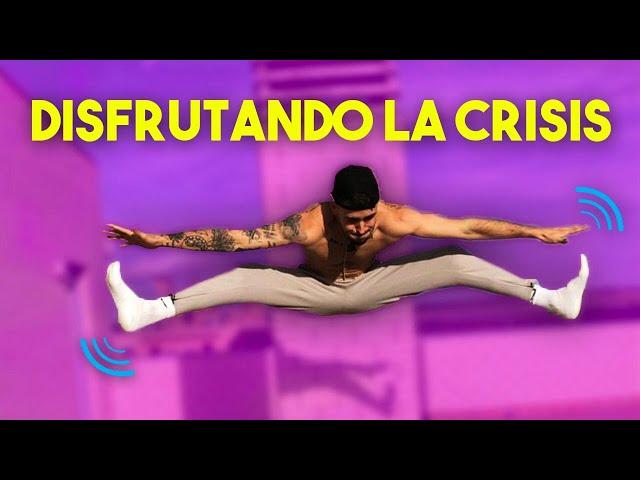 COMO DISFRUTAR DEL PROCESO MIENTRAS TE HACES RICO (EN 5 PASOS)