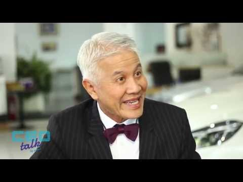 CEO Talk by Yothin คุณวสันต์ เบนซ์ทองหล่อ ตอน วิกฤตเศรษฐกิจปี40 วันที่ 26 ก.ค. 2557