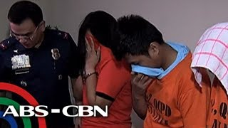 Video TV Patrol: 16 anyos estudyante, nahulihan ng marijuana sa paaralan download MP3, 3GP, MP4, WEBM, AVI, FLV Juli 2018