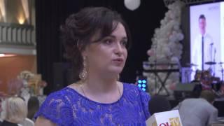 видео XIV Международная специализированная выставка