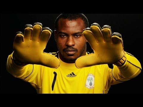 Player Profile (March 2014): Vincent Enyeama - Goalkeeper