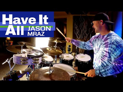 Jason Mraz Have It All Cover Video (High Quality Audio) ⚫⚫⚫