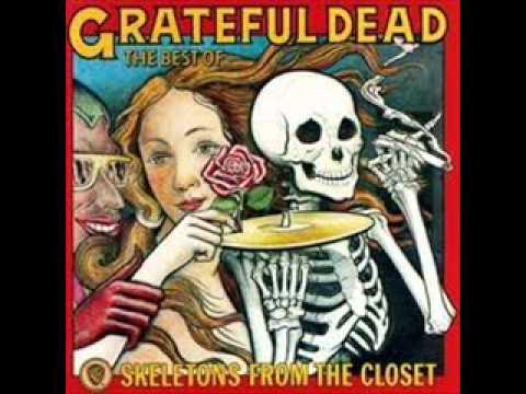 Grateful Dead - 08 - Mexicali Blues (Lyrics) Studio Version