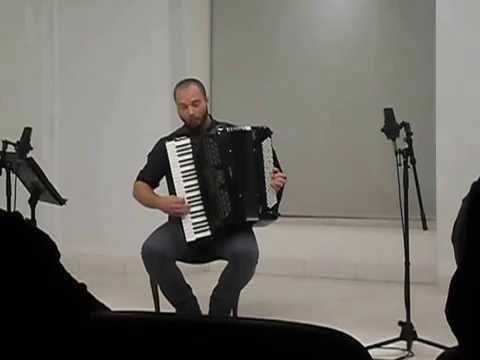 Igor Stravinski: Petruska // Aleksandar Stefanovic