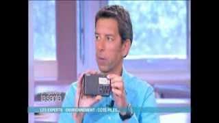 La minute scientifique de Michel Cymes // Le magazine de la santé