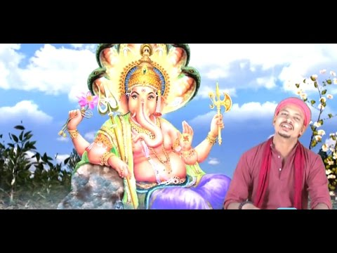 Asha To Aisi Lagi   Ganpati Ganaraja   Jagdish Dharmak