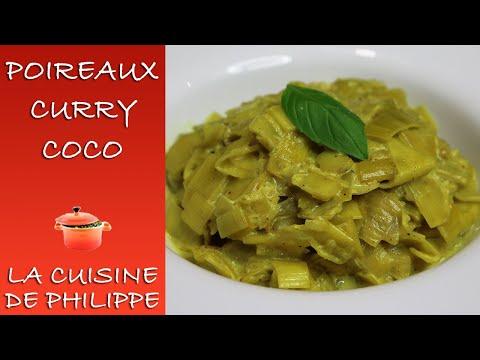 poireaux-curry-coco