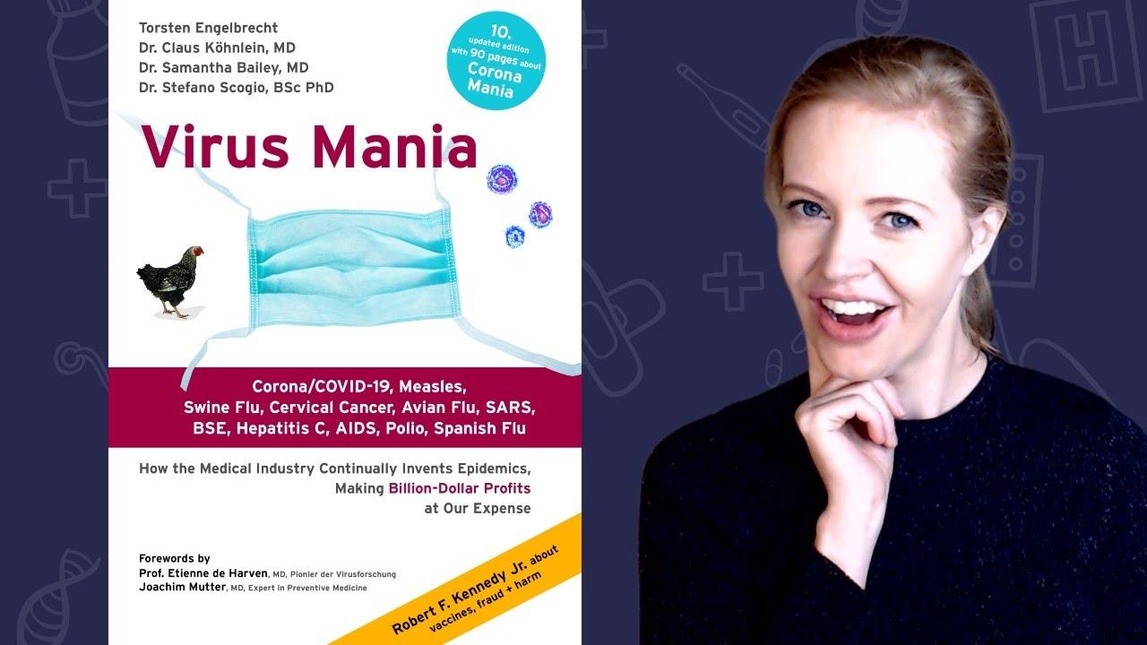 Virus Mania: Behind The Scenes