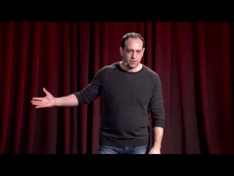 Why I Retired at 32 | Carl Seidman | TEDxIIT