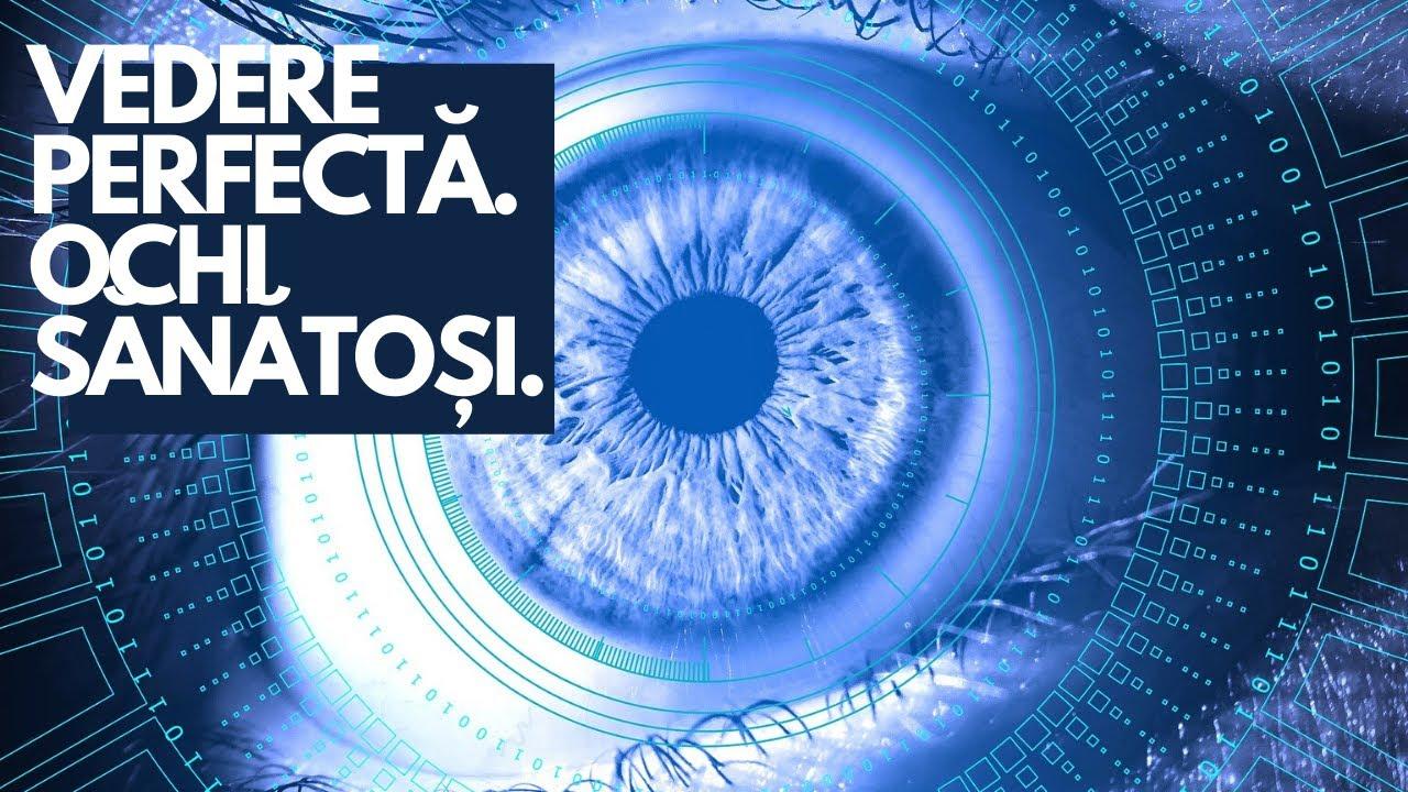 afirmații despre vedere și ochi)