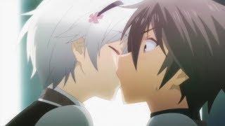 Chivalry of a Failed Knight - An Incest Kiss?! [English Dub]