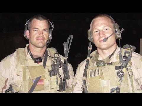 Former Navy SEAL commanders explain why they still wake up a