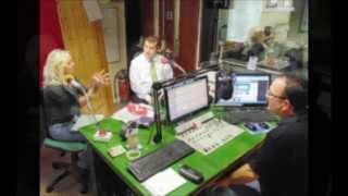 Vectis Radio Interview with Nick Rogers
