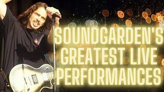 Soundgarden's Greatest Live Performances (Part 1)