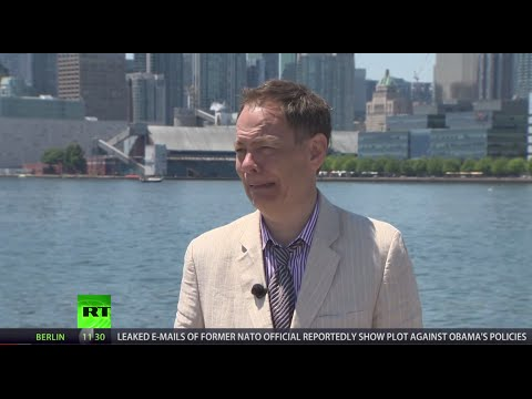 Keiser Report: Debt Balance Sheet (E935)