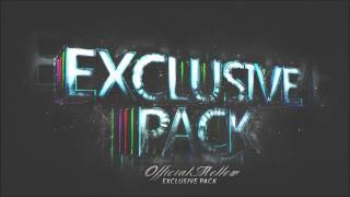 Exclusive Pack!