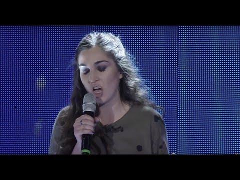 X ფაქტორი - დოდონა ნამორაძე  | X Factor - Dodona Namoradze