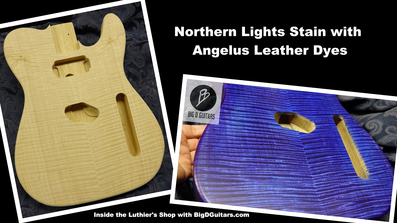 Northern Lights Leather