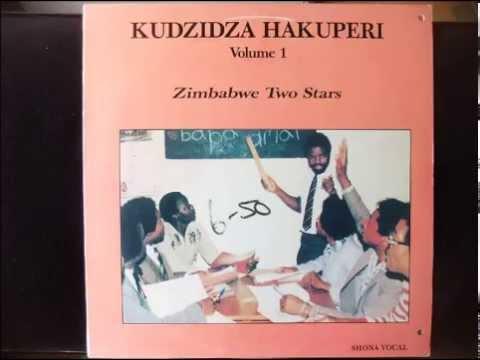 Zimbabwe Two Stars ---   Mukoma Wachata