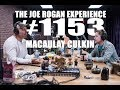 Joe Rogan Experience #1153 - Macaulay Cu