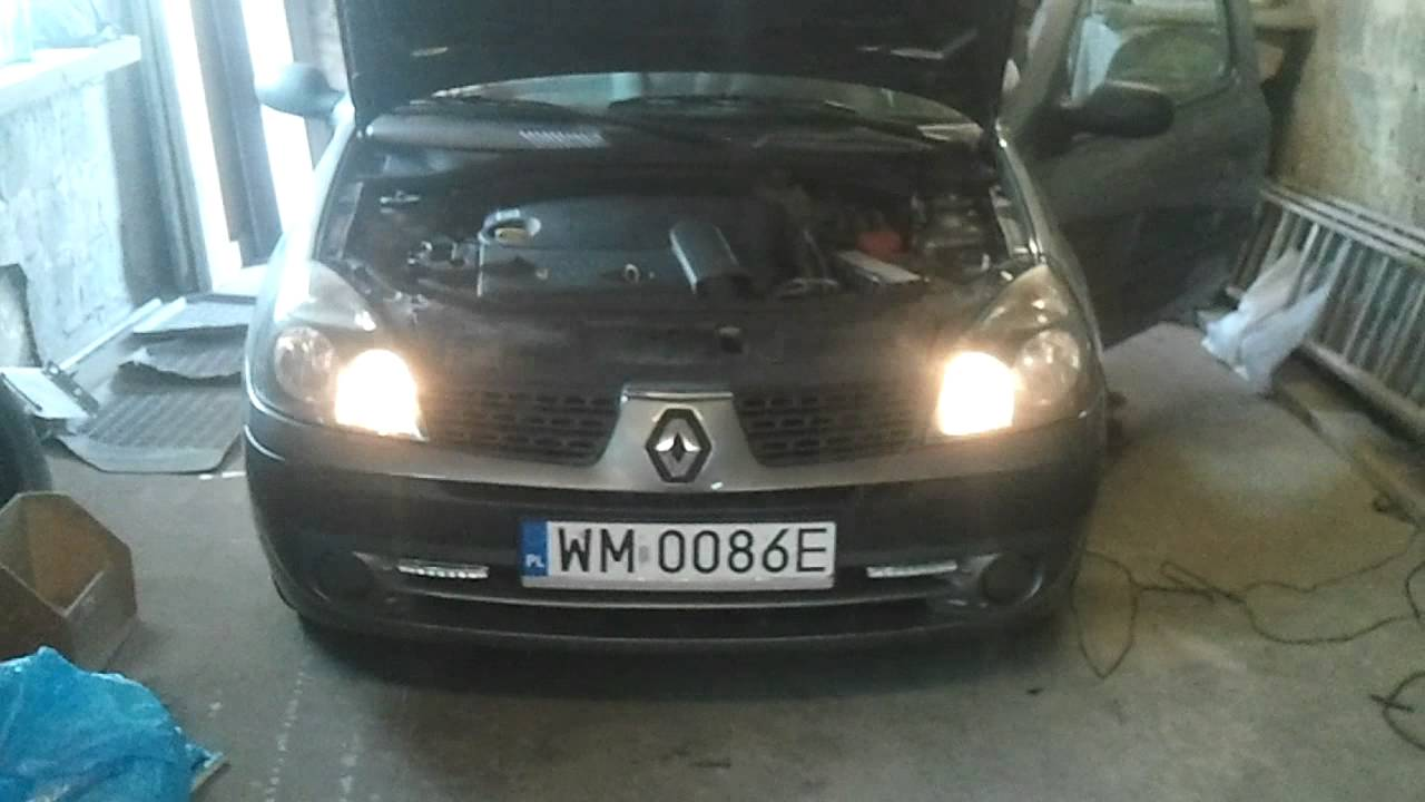 Modu U0142  U015bwiate U0142 Dziennych V 0 1 Renault Clio