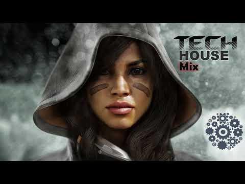 New Tech House 2018 Club Music Mix