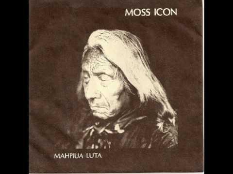 Moss Icon - Kick the Can (Mahpiua Luta 7'' Version)