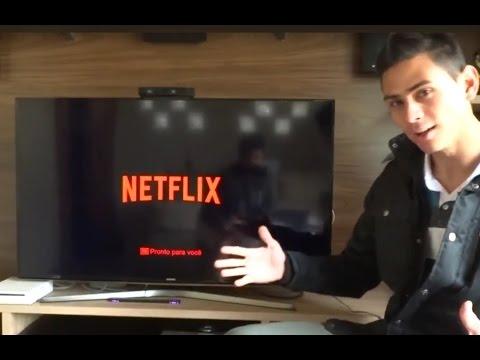 3d529e83c74 Assistindo Netflix em qualquer TV (até de TUBO!!!) - YouTube