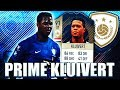 PRIME ICON KLUIVERT 91! WORTH DOING THE SBC? FIFA 18 ULTIMATE TEAM