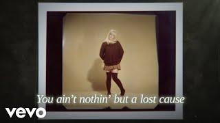 Billie Eilish - Lost Cause (Official Lyric Video)