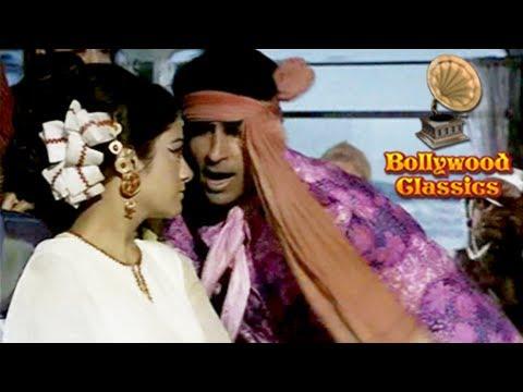 Dekha Na Hai Re Socha Na - Bombay To Goa - Best of Kishore Kumar Hits - R. D. Burman Hit Songs