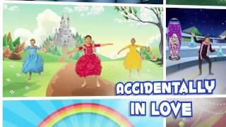 Just Dance Kids 2 - Announcement Trailer (PS3, Wii, Xbox 360)