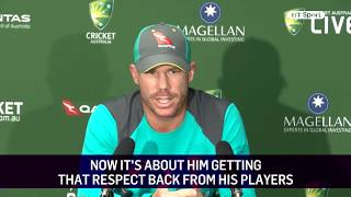 David Warner hits out at Ben Stokes ahead of the Ashes