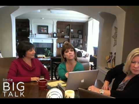 Little Big Talk with Amy Roloff Ep02