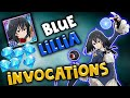STEP UP BLUE LILLIA : QUELLE CHANCE INCROYABLE !!!   SEVEN DEADLY SINS GRAND CROSS 7DS FR
