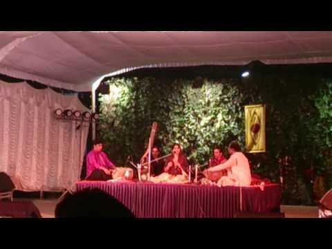 Kaushiki @ IIM bangalore