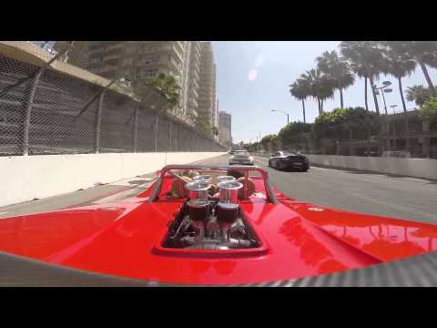 Copy of Long Beach Grand Prix Mothers Lap 2015