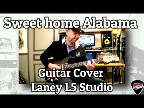 Laney L5 Studio Demo - Sweet home Alabama