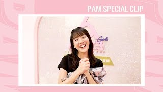 [Special Clip] MBO บุกหลังเวที The Coming One Girls สัมภาษณ์ Pam